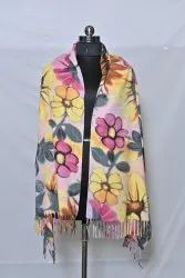 ST14 Ladies Woolen Stole