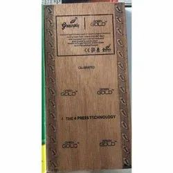 Brown Green Plywood, For Furniture, Thickness: 18 mm