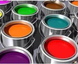 polyurethane paint pu