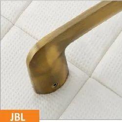10 Inch Jbl Brass Mortise Handle