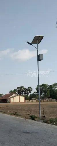 Solar Street Light 12 W