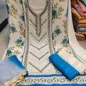 Heavy Georgette Indian Wear Suit