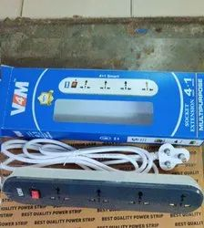 V4M Power Strip