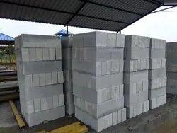 Siporex Fly Ash Bricks