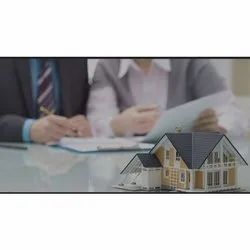 Real Estate Consulting Service