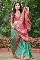 Gopin Present Patola Silk Best Selling Saree