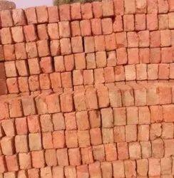 Pure Soil Made Bricks