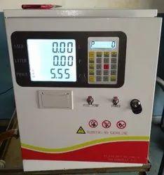 Oil Dispensing Units