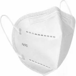 PM CREATION Reusable N95 MASK, Number of Layers: 2