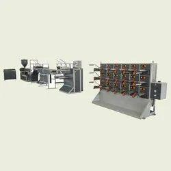 PET Sutli Making Machinery