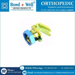 Orthopedic Medical Hook