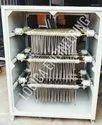 Neutral Grounding Resistor (NGR)