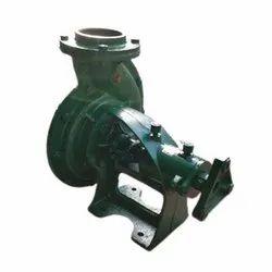 CAPTAIN Cast Iron Multistage Centrifugal Pump