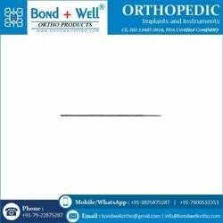 Orthopedic Implants Schumann Screw