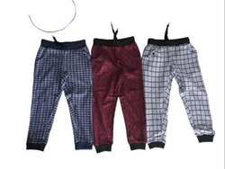 Little Kids Original Boys Girls Winter Pants With Pockets