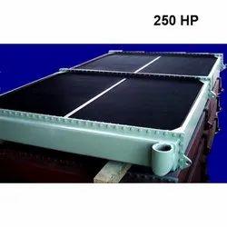 250 HP Mechanically Bonded Radiators