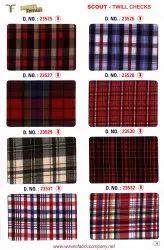 23530 School Uniform Shirting Fabric