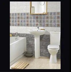 Gloss Base Series 1902 Bathroom Tiles