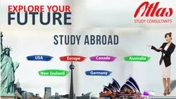 Abroad Educational Consultant