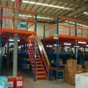 Manufacture & Supplier of Mezzanine Floor