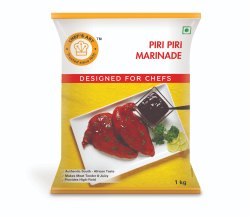Chef''s Art Piri Piri Marinade -1000 gm