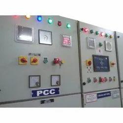 415V IP Rating: IP42 LT Distribution Panel, 3 - Phase, 440vac