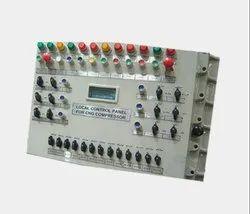 MCMS Control Panel