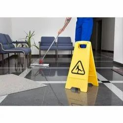 Industrial Housekeeping Services, On Site