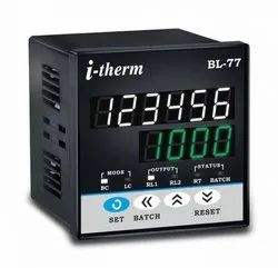 BL77 Counters Timer
