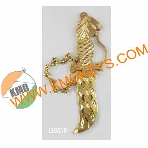 KMD673 Brass DS008 Splender Designer