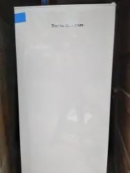 thermo spectrum Metal Upright Freezer, Capacity: 300 L, Ambient To -20 Deg