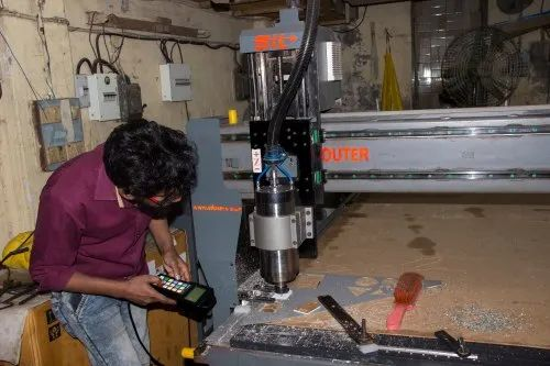 CNC 3D MDF Cutting Services