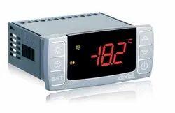 Dixell XM244L Refrigeration Controller