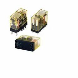 IDEC Make- RJ Series Slim Power Relay Plug-in Terminal