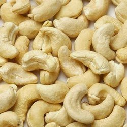 White Cashew Kernel