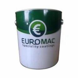 Alimunium and Black Heat Resistant Paint, Metal, Liquid