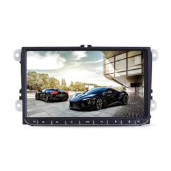 Hamaan Android Player for Volkswagen Polo with 2GB RAM, 16GB Internal memory,