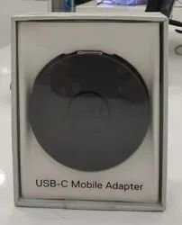 Usb-c Mobile Adapter