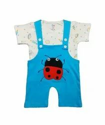 Baby Boys Halfsleeve Dungraeese Dgn 524