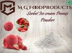 Kridha Sorbet Ice Cream Premix Powder