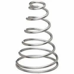 4 mm Conical Springs