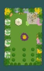 Natural Garden Designing, Coverage Area: 3000 to 10000 Square Feet