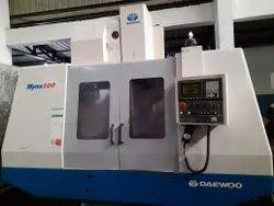 VMC DAEWOO MYNX-500