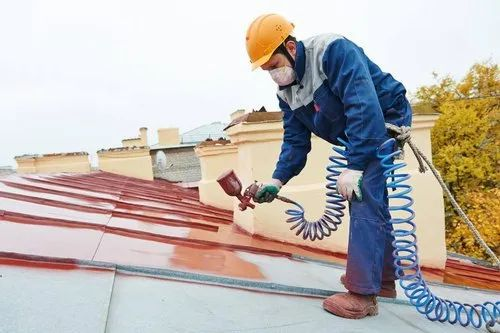 Interior And Exterior Painting Service, Location Preference: Local Area, Type Of Property Covered: Industrial