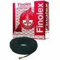 Finolex Flame Retardant PVC Insulated Industrial Cables 1100V 0.75Sq. mm 90m