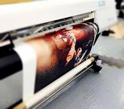 UV Printing On Vinyl