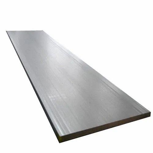 1100 Hindalco Aluminium Hot Rolled Plate