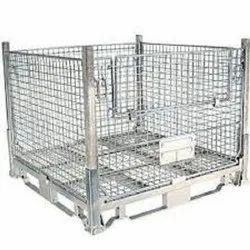 Cage Caret Pallet