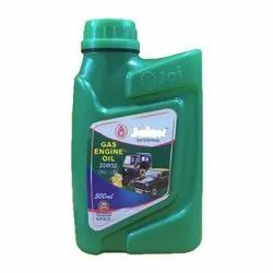 Gas Engine Oils VALUE 20W50