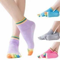 Cotton Fitness Sport Socks